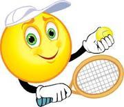 Tennis and badminton
