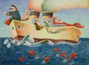 Famous Italian Painters