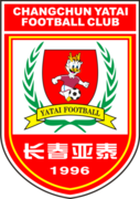 Changchun Yatai (Changchun Footballl Club)