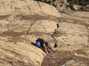 Climbing Changchun
