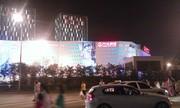 CC KuanCheng Wanda Plaza