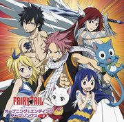 Fairy Tail Fans