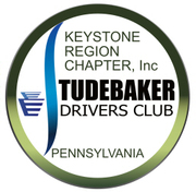 Keystone Region Chapter Inc. Studebaker Drivers Club
