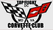 TOP FLIGHT CORVETTE CLUB