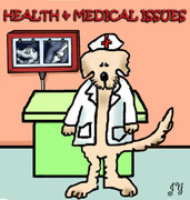 HEALTH AND MEDICAL ISSUES
