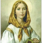 Saint Dymphna Prayer Group - For those Suffering from Mental Illness and Spiritual Disorders