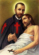 St. Camillus Prayer Group for the Sick