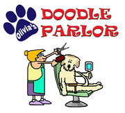 OLIVIA'S DOODLE PARLOR
