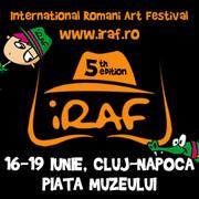 IRAF - International Romani Art Festival