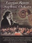 ERSO: European Romani Symphonic Orchestra