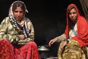 Middle East Gypsies