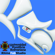 UPB RhinoFabStudio