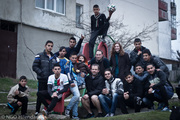 Khetanes Juniors Bulgaria