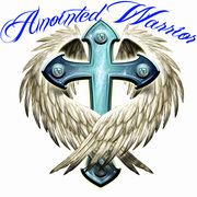 Anointed Warrior MMA