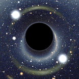 A Hole in the Universe