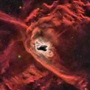 Burgeoning Nebula of Stars and Dust