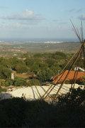Peace Garden ADAMA (Israel)