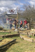 Dragon Forest Peace Gardens 13:20 (Poland)