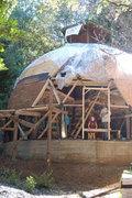 CREST13 Aldea Antukelen (Chile)