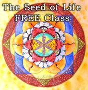 The Seed of Life. FREE CLASS