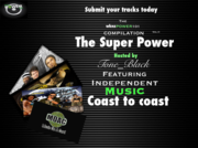 THE SUPER POWER COMPILATION  TOUR 2014