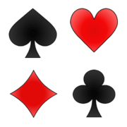 Groupe Joueurs de Cartes…