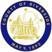 Riverside County, California
