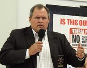 Sheriff Wilson's Constitutional Posse