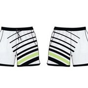 Wholesale Sublimated Tennis Shorts Suppliers