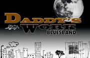 LIVE  In Vivo Opening Party - Daddy's Work Blues Band