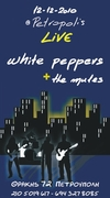 White Peppers @ PETROpolis Live