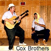 The Cox Brothers Family Camp Show