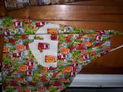Canning Preserves Apron