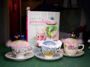 Gifty Galore Teacup Pincushions