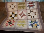 Signature Star Swap Quilts