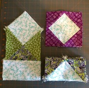 Mystery Quilt 2016