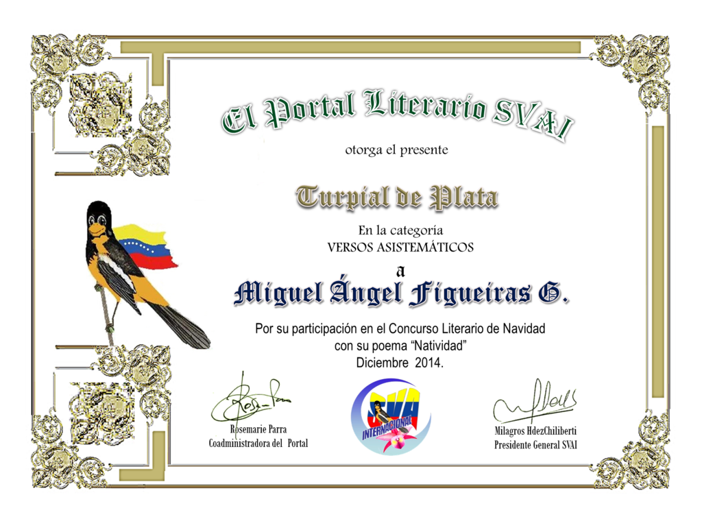 MIGUEL ANGEL FIGUEIRAS G.