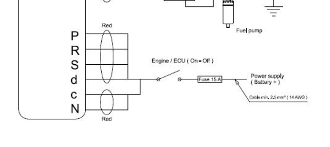 basic electrical diagram zenith aircraft builders and flyerssince it would connect the ecu directly to the battery, i don\u0027t want it turned off by accident in flight, and i don\u0027t want it turned on on the ground