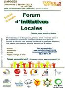 forum d'initiatives locales