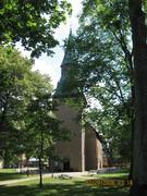 Church in Falköping