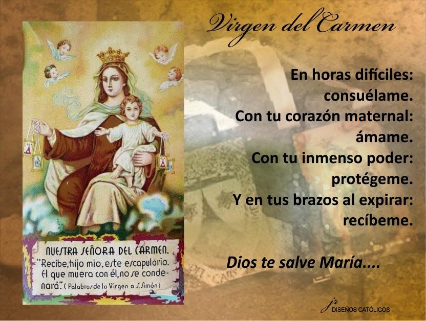 Santisima Virgen Maria Y Sus Advocaciones Santa Teresita Radio