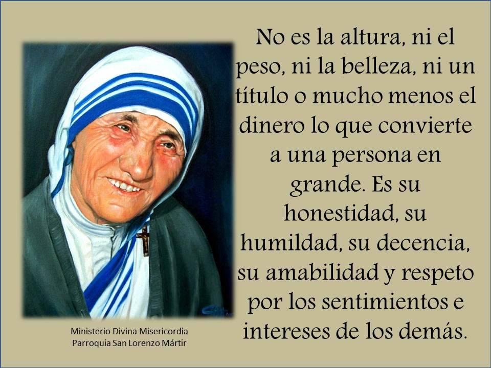 Santas Mujeres De Dios Santa Teresita Radio