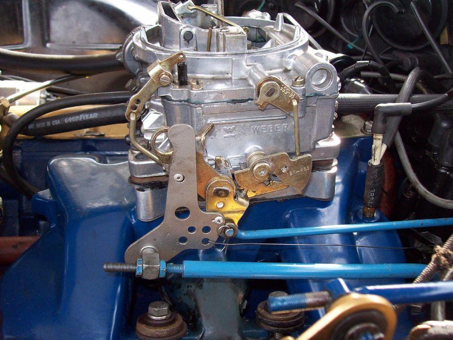 Edelbrock 1406 Carb - 63/64 Cadillac Website