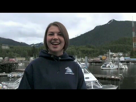 Summer Jobs in Alaska with Allen Marine