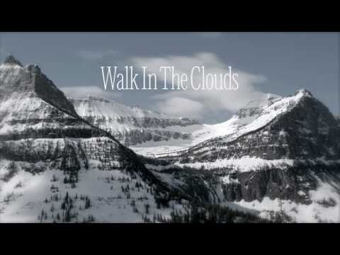 Walk in the Clouds - Glacier National Park