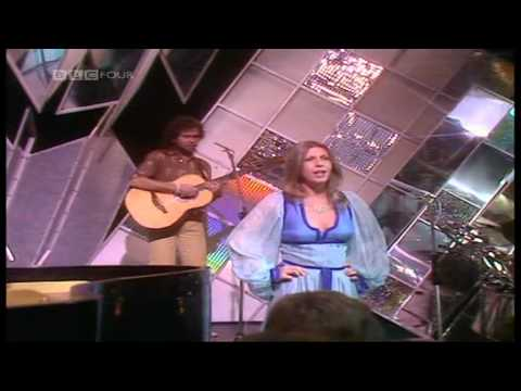 Northern Lights, Top of the Pops, 27th of July 1978