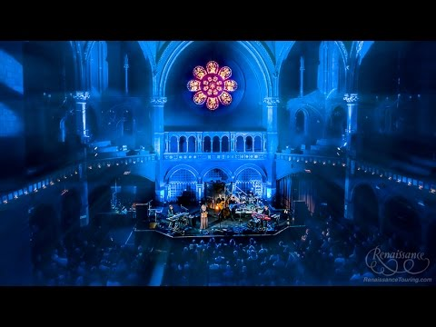 Renaissance Live at the Union Chapel DVD Trailer