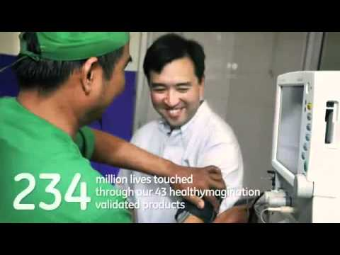 GE Traces the Key to Sustainable Growth with 2010 Citizenship Report