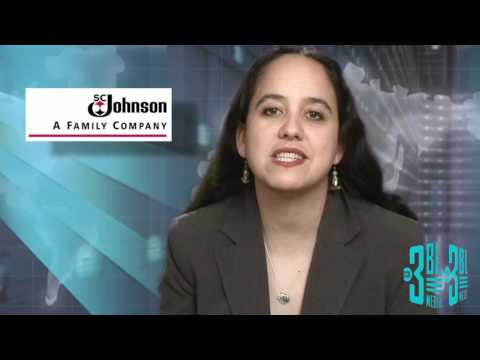 Tiffany & Co CSR Report & Website; SC Johnson's Green Power Leadership Award - CSR MInute 11/28/11
