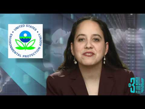 Kraft Foods Environmental Impact; EPA Recognizes Smart Growth Cities - CSR Minute 12/20/11